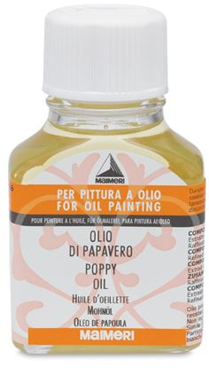 Picture of Maimeri Poppy Oil 75ml