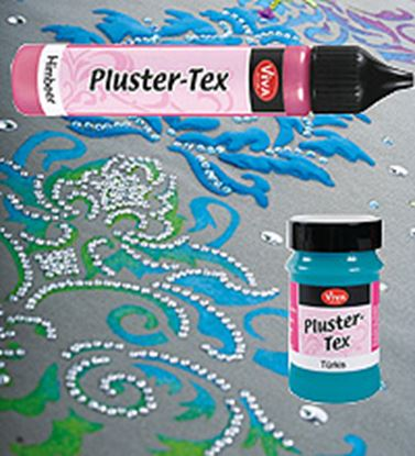 Picture of Viva Pluster Tex Liner