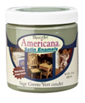 Picture of DecoArt americana Satin Enamels