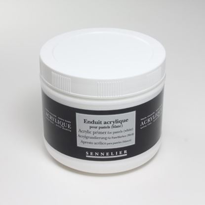 Picture of Sennelier Acrylic Primer for Pastel