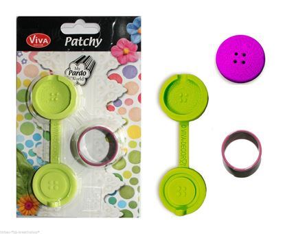 Picture of Viva Decor Patchy