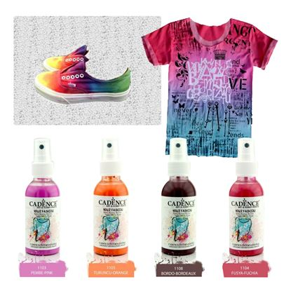 Picture of CADENCE ART & HOBBY PAINTS SPRAY