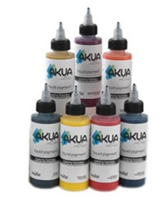 Picture of Speedball Akua Liquid Pigment