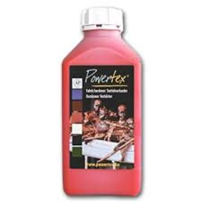 Picture of PowerTex Red Fabric Hardener
