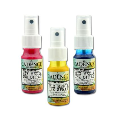 Picture of Cadence Mix Media Ink Spray 25ML