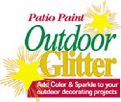 Picture of Decoart Outdoor Glitter