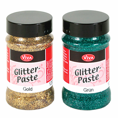Picture of Viva Decor Glitter-Paste