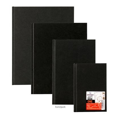 Picture of Canson Art Book ONE Sketch Pad 100g