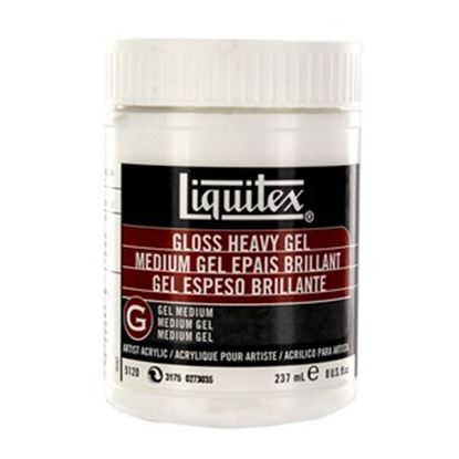 Picture of Liquitex Gloss Heavy Gel