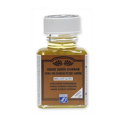 Picture of LB Extra Fine Picture Varnish