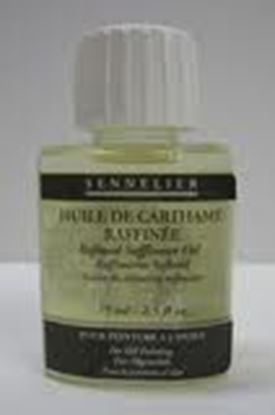 Picture of Sennelier Refined Safflower Oil