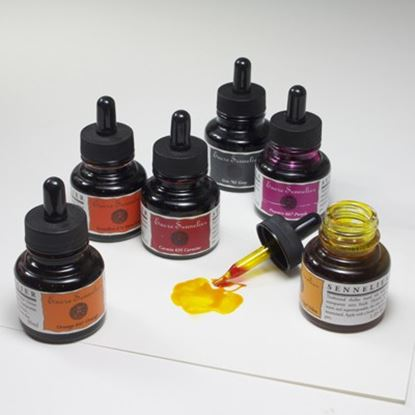 Picture of Sennelier Inks