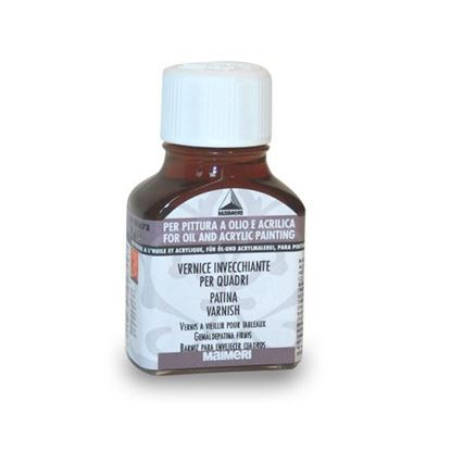 Maimeri Patina Varnish 75ml