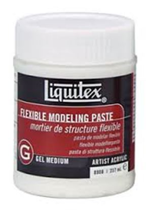 Picture of Liquitex Flexible Modeling Paste