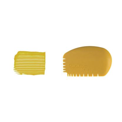 Picture of Princeton SILICONE WEDGE NO. 4