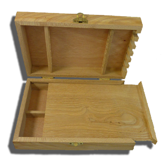 Picture of Artmate Wooden Box HX-1