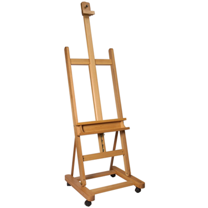 Picture of Artmate Professional Artist  Wooden Easel W-02