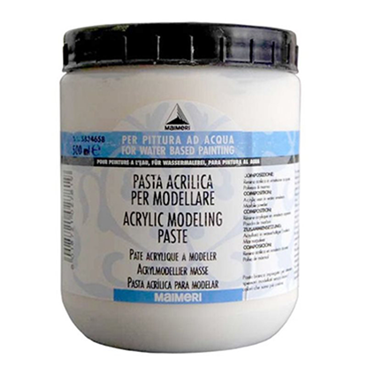 Picture of Maimeri Acrylic Modelling Paste