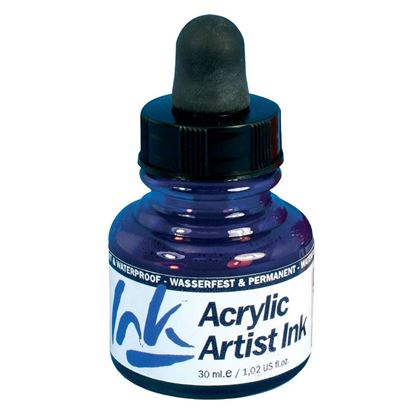Picture of Vallejo Acrylic Artist Ink