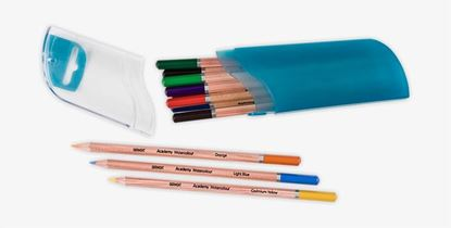 Derwent Start Watercolour Pencils 12pcs